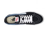 [ Hot Deals ] Vans SK8-Hi™ Core Classics Navy