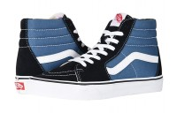 Christmas Deals 2019 - Vans SK8-Hi™ Core Classics Navy