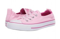 Converse Chuck Taylor® All Star® Shoreline Slip-On Pink Foam/Active Fuchsia/White