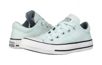 Black Friday Converse Chuck Taylor® All Star® Madison True Faves Ox Teal Tint/White Sale