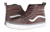 Vans SK8-Hi MTE Rain Drum/Leather