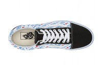 Vans Old Skool™ (I Heart Vans) Black/True White Black Friday Sale