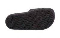 [ Hot Deals ] Vans Kids Slide-On (Little Kid/Big Kid) (Vans) Black