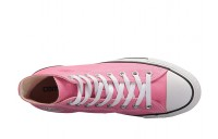 [ Hot Deals ] Converse Chuck Taylor® All Star® Core Hi Pink
