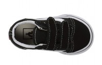 Buy Vans Kids Old Skool V Core  (Toddler) Black
