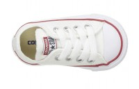 Black Friday Converse Kids Chuck Taylor® All Star® Core Ox (Infant/Toddler) Optical White Sale