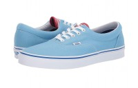 Vans Era™ (Deck Club) Alaskan Blue/Racing Red Black Friday Sale