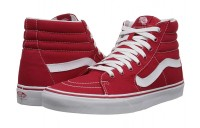 [ Hot Deals ] Vans SK8-Hi™ (Canvas) Formula One