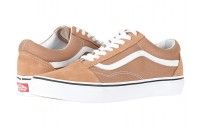 Vans Old Skool™ Tiger's Eye/True White Black Friday Sale