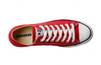 [ Hot Deals ] Converse Chuck Taylor® All Star® Core Ox Red
