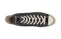[ Hot Deals ] Converse Chuck Taylor® All Star® '70 Hi Black/Black/Egret