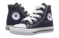 Converse Kids Chuck Taylor® All Star® Core Hi (Infant/Toddler) Navy