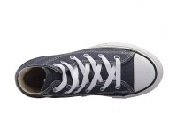 Hot Sale Converse Kids Chuck Taylor® All Star® Core Hi (Little Kid) Navy