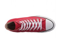 [ Hot Deals ] Converse Chuck Taylor® All Star® Core Hi Red