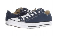 [ Hot Deals ] Converse Chuck Taylor® All Star® Core Ox Navy