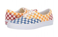 Vans Era™ (Checkerboard) Multi/True White Black Friday Sale