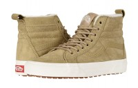 [ Hot Deals ] Vans SK8-Hi MTE (MTE) Cornstalk/Marshmallow