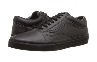 Buy Vans Old Skool™ (Classic Tumble) Black Mono