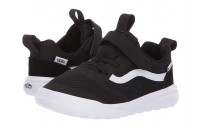 [ Hot Deals ] Vans Kids UltraRange Rapidweld (Toddler) Black/True White
