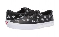 Buy Vans Buy Vans x Led Zeppelin Sneaker Collab Black/True White/Era
