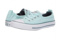 Black Friday Converse Chuck Taylor® All Star® Shoreline Slip-On Teal Tint/Celestial Teal/White Sale