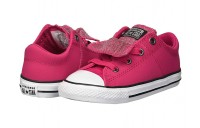 Black Friday Converse Kids Chuck Taylor All Star Maddie - Ox (Infant/Toddler) Pink Pop/Black/White Sale