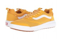 [ Hot Deals ] Vans UltraRange Rapidweld '18 Sunflower/True White