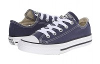 Black Friday Converse Kids Chuck Taylor® All Star® Core Ox (Little Kid) Navy Sale