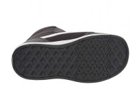 [ Hot Deals ] Vans Juvie™ BOA (Big Kid) Black/White