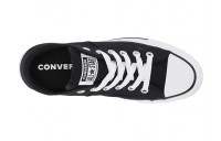 [ Hot Deals ] Converse Chuck Taylor® All Star® Madison True Faves Ox Black/Natural Ivory/White