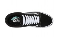 Vans Comfycush Old Skool (Classic) Black/True White Black Friday Sale