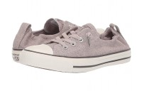 [ Hot Deals ] Converse Chuck Taylor® All Star® Shoreline Slip-On Moon Particle/Ridgerock/Egret