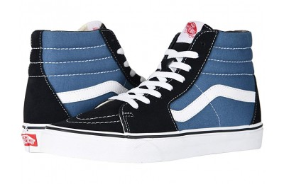 Vans SK8-Hi™ Core Classics Navy Black Friday Sale
