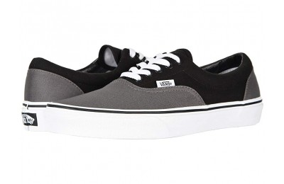 Vans Era™Core Classics Pewter/Black/Metal Crush/Nappa Wax Black Friday Sale