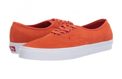 Vans Authentic™ (Soft Suede) Koi/True White