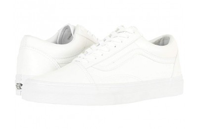 Vans Old Skool™ (Classic Tumble) True White