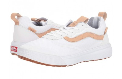 [ Hot Deals ] Vans UltraRange Rapidweld (Leila Hurst) White/Amberlight