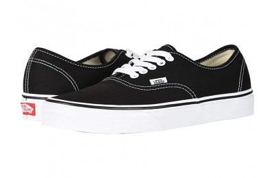 Buy Vans Authentic™ Core Classics Black