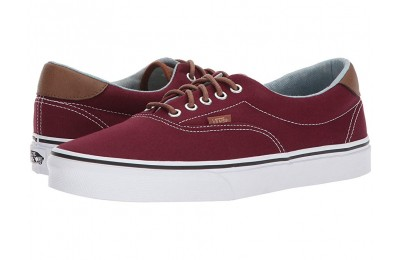Buy Vans Era 59 (C&L) Port Royale/Acid Denim