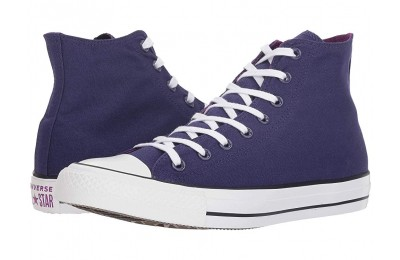 Black Friday Converse Chuck Taylor® All Star® Seasonal Color Hi New Orchid/Icon Violet/Cave Sale