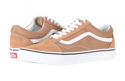 [ Hot Deals ] Vans Old Skool™ Tiger's Eye/True White