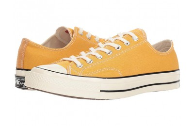 Christmas Deals 2019 - Converse Chuck Taylor® All Star® '70 Ox Sunflower/Black/Egret