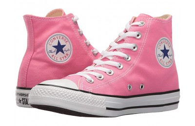 Converse Chuck Taylor® All Star® Core Hi Pink