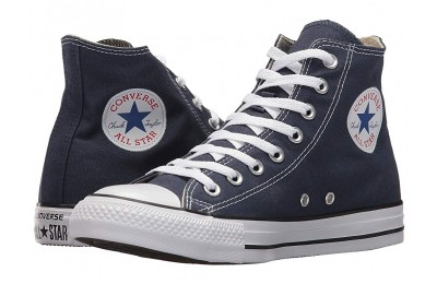 Black Friday Converse Chuck Taylor® All Star® Core Hi Navy Sale