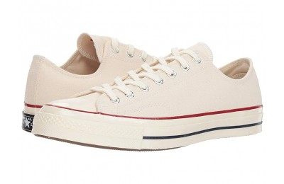 [ Hot Deals ] Converse Chuck Taylor® All Star® '70 Ox Parchment/Garnet/Garnet