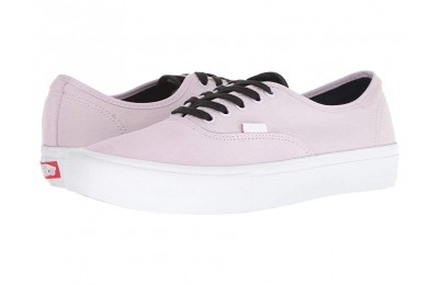[ Hot Deals ] Vans Authentic™ Pro (Velvet) Lavender