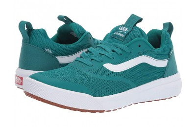 Buy Vans UltraRange Rapidweld Quetzal Green/True White