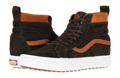 Christmas Deals 2019 - Vans SK8-Hi MTE (MTE) Suede/Chocolate Torte