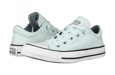 [ Hot Deals ] Converse Chuck Taylor® All Star® Madison True Faves Ox Teal Tint/White
