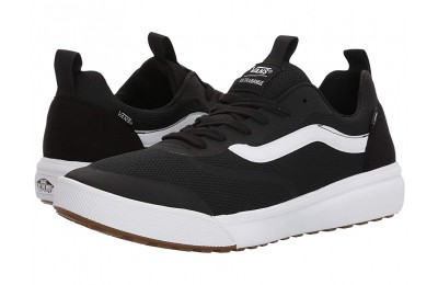 Vans UltraRange Rapidweld '18 Black/White Black Friday Sale